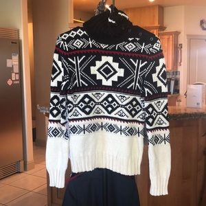 Lauren Jeans Company Sweater, Small